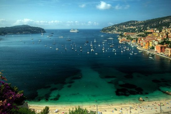 Riviera Discovery Private Tours: Villefranche-sur-mer