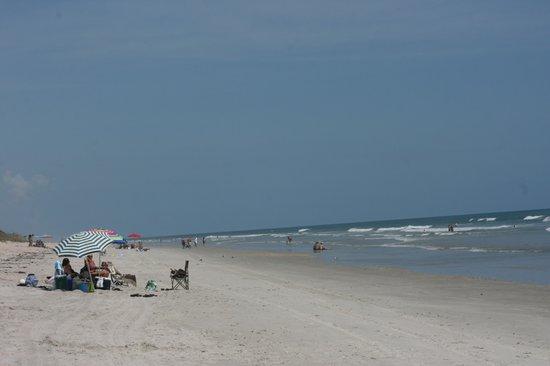 Playalinda Beach Fl Hotels