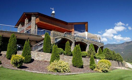 Aravell Golf