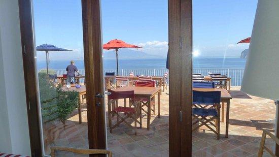 Maison La Minervetta: View on main floor