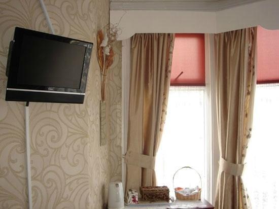 Lyndene Guest House: Room 3