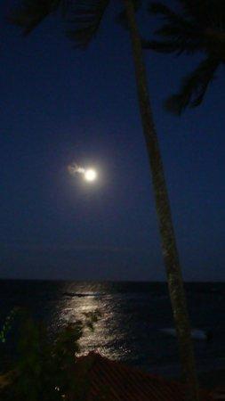 Pousada Porto Dos Milagres: vista noturna