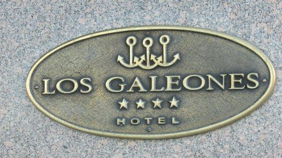 Tryp Vigo Los Galeones Hotel: bonito