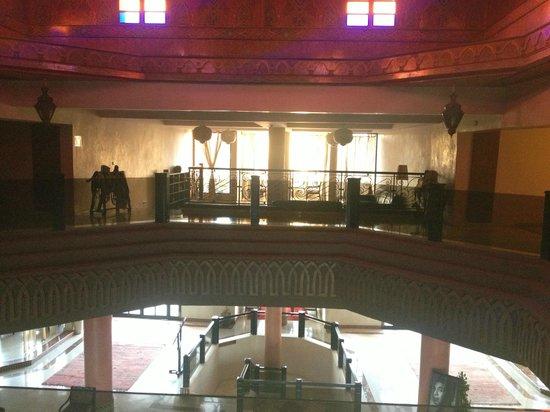 La chambre picture of zalagh kasbah hotel and spa for Salon paris marrakech