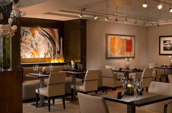 Terrace Bistro Restaurant