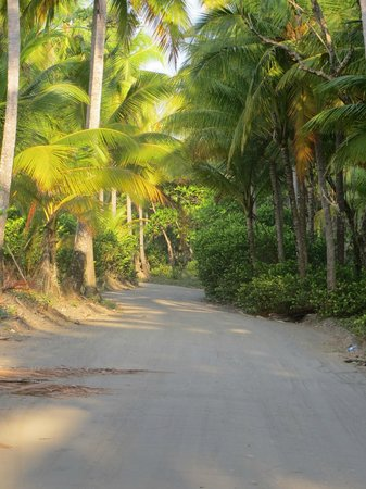 Clandestino Beach Resort: The road less travelled...but worth it.