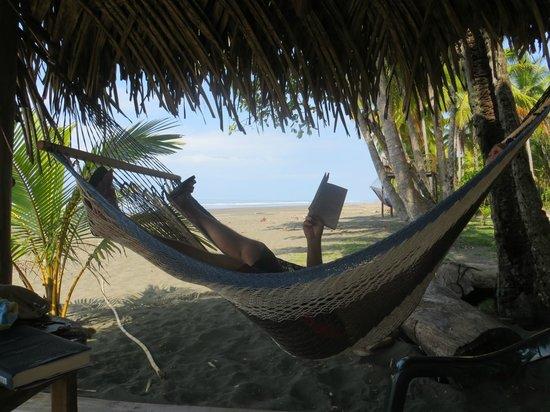 Clandestino Beach Resort: Private areas galore.