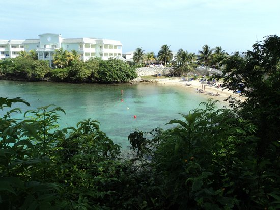 Grand Palladium Jamaica Resort & Spa: Coral Beach