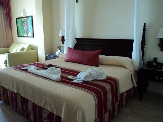 Grand Palladium Jamaica Resort & Spa: Room 1525