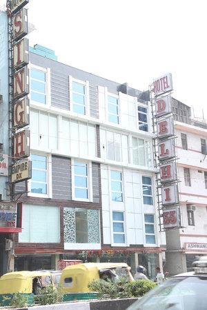 Hotel Delhi 55: getlstd_property_photo
