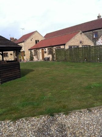 Carters Barn - Home on the Wolds: Carters Barn