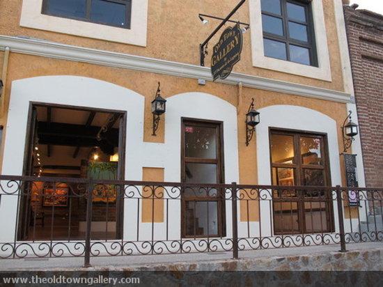 Old Town Gallery by El Encanto: Old Town Gallery in San José del Cabo