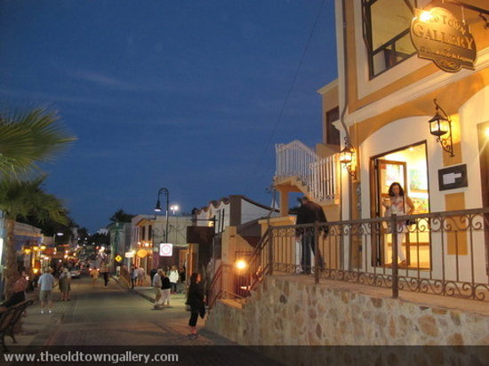 Old Town Gallery by El Encanto: Located in beautiful downtown San José