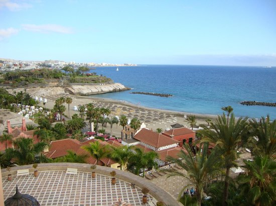 IBEROSTAR Grand Hotel El Mirador: View from Suite 1514