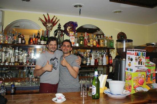 Bar Olimpo