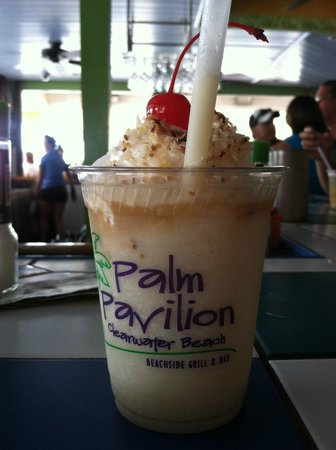 Palm Pavilion Inn : Good morning or night !