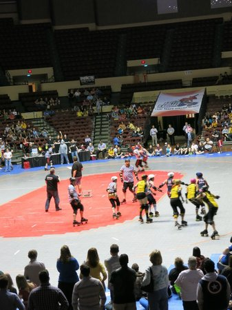 KC Roller Warriors