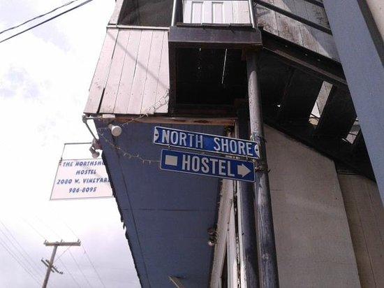 Northshore Hostel Maui: NorthShore Hostel