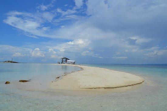 Isla Hayahay: from island hopping trip