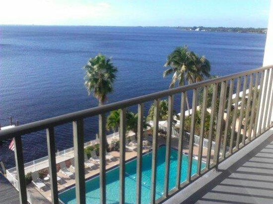 BEST WESTERN Fort Myers Waterfront: perfect