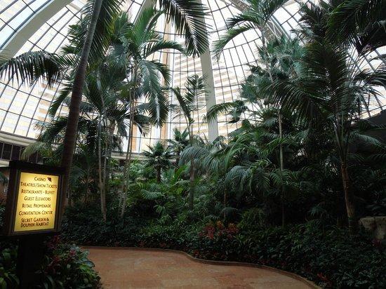 greenhouse casino