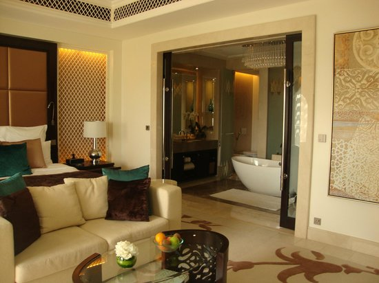 One&Only The Palm Dubai: Room