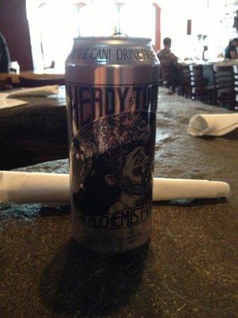 Waterbury, VT: best beer choice