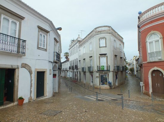 Vila Gale Tavira: Tavira Town