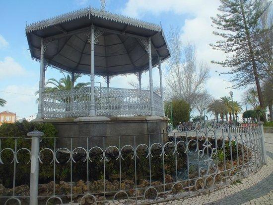 Vila Gale Tavira: Tavira town centre