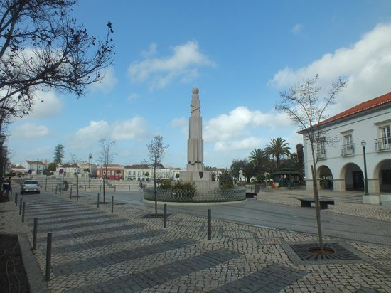Vila Gale Tavira: Town Centre, Tavira