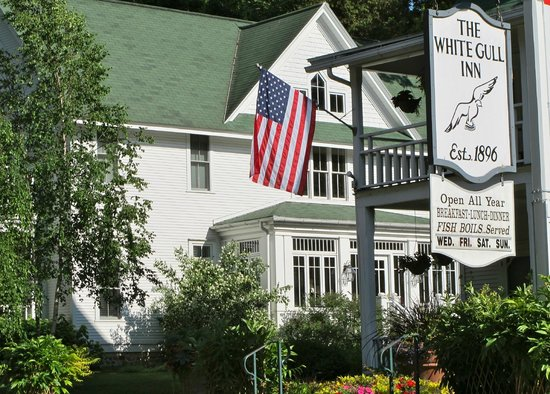 White Gull Inn Updated 2017 B B Reviews Price