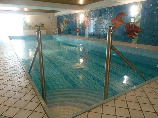 Hotel Seestern: Schwimmbad