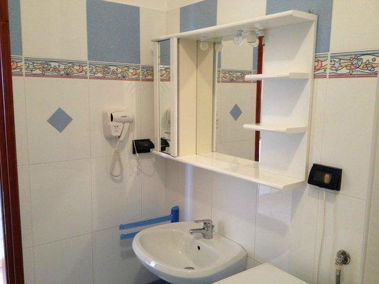 Rooms Porto: Bagno