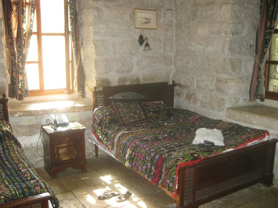 Jerusalem Hotel: Bedroom 2