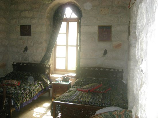 Jerusalem Hotel: Bedroom 1