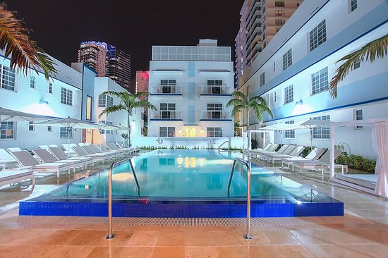 Pestana Miami South Beach 137 1 7 4 Updated 2018 Prices Hotel Reviews Fl Tripadvisor