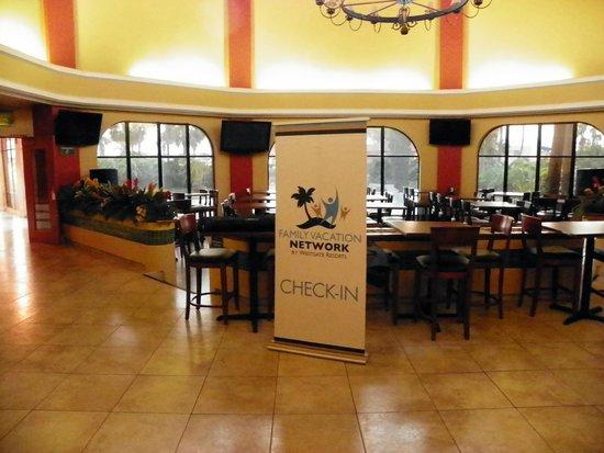Westgate Lakes Resort & Spa: Timeshare