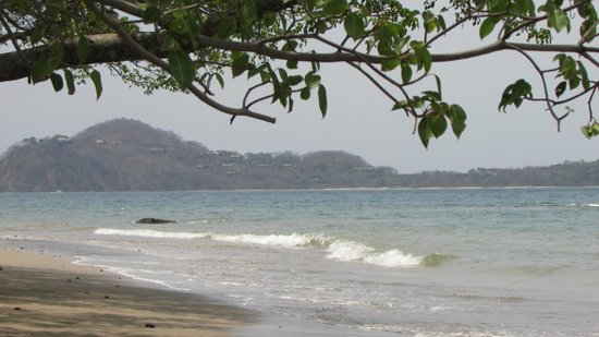 Occidental Papagayo - Adults only: View from the beach