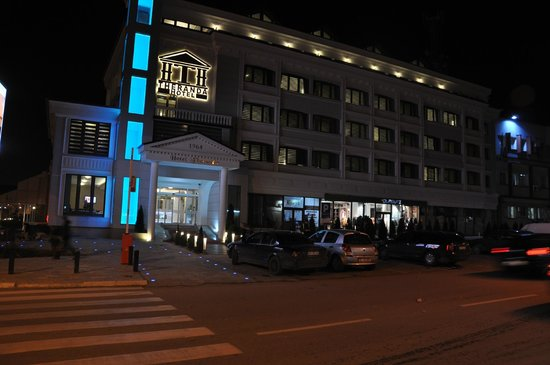 Hotel Theranda