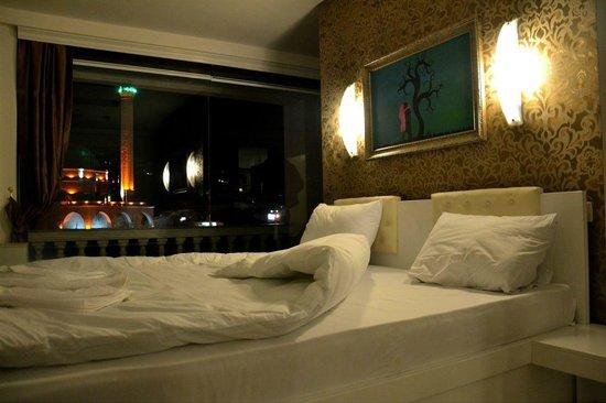 Hotel Theranda: Suita2