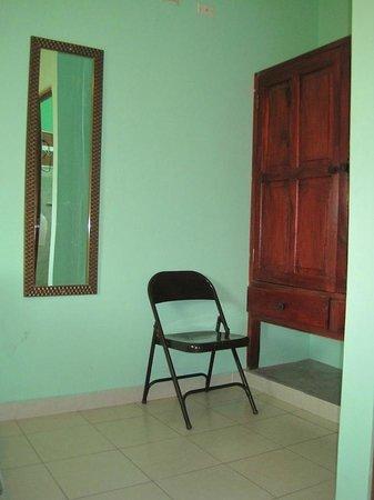 Hostal Villa Esperanza : chair