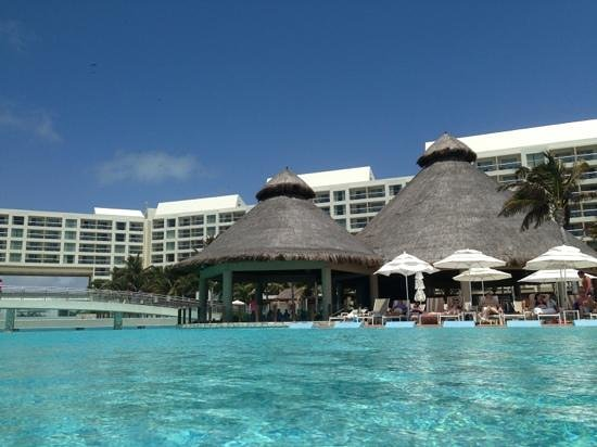 The Westin Lagunamar Ocean Resort Villas & Spa: beautiful day
