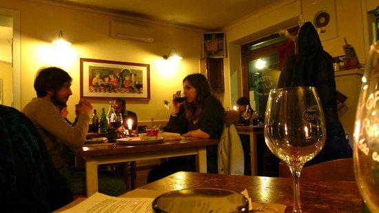 Salon foto di officina della cucina popolare colle di val d 39 elsa tripadvisor - Officina di cucina genova ...