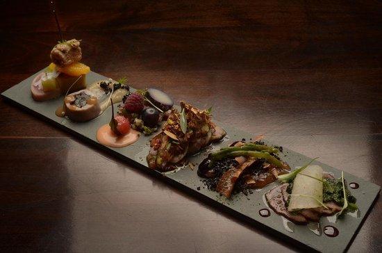 Image result for Peumayen Ancestral Food in Santiago De Chile