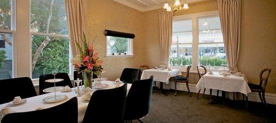 The Tea House Cafe & Restaurant: The Tea House - Cream Room
