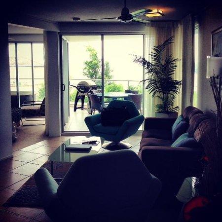 Searene Whitsundays : one bedroom executive apartment