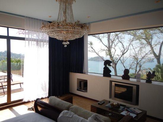 La Mansion Inn: Room