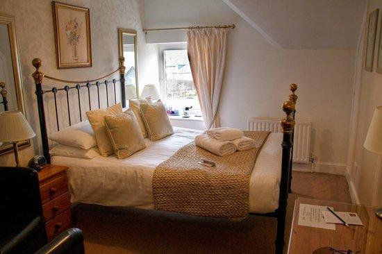 Highfield Hotel: Turret Room