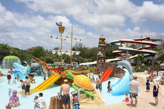 Playa Mia Grand Beach And Water Park The Best Beaches In World