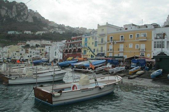 Leisure Italy - Tours : Capri